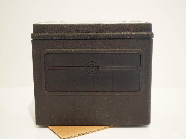 Amazonで買ったハーレー純正バッテリー