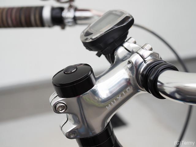 DIXNA(ディズナ) リード ステム 25.4mm 73°