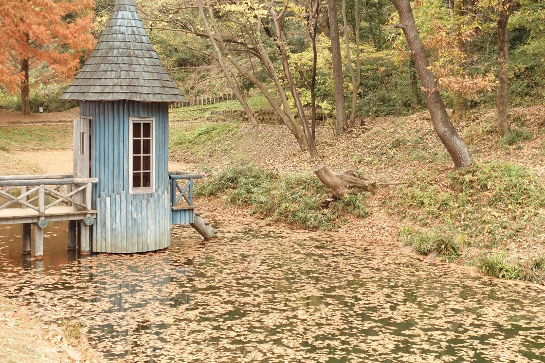 トーベ・ヤンソンあけぼの子どもの森公園